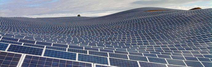 Η Κίνα χτίζει γιγαντιαίο σταθμό ηλιακής ενέργειας στο Τσερνόμπιλ