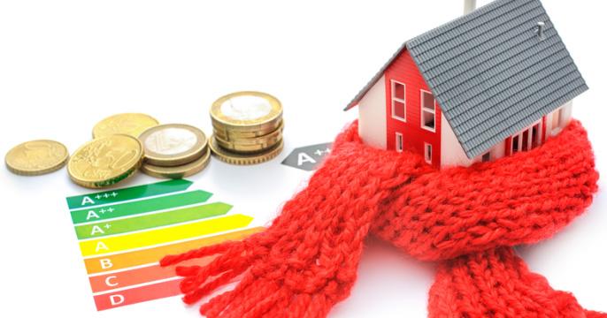 8 Απλές Πρακτικές για Εξοικονόμηση Τώρα που η Θέρμανση Δουλεύει.