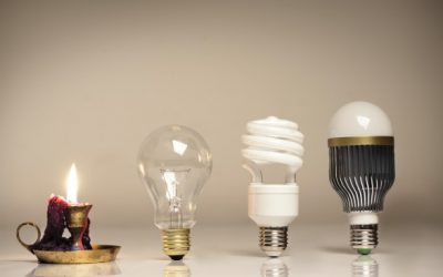 Οδηγός Αντιστοιχίας Για Αντικατάσταση Λαμπτήρων Με Νέους LED