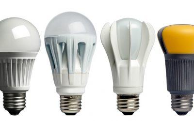 Βρες Τις LED Που Σου Ταιριάζουν Σε Τέσσερα Απλά Βήματα