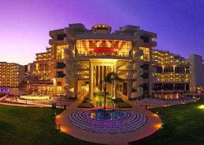 Επιθεώρηση Αστεροποίησης του Elysium Resort & Spa